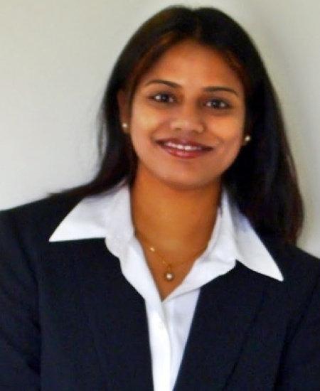 Dr. Prathima Adusumilli Image